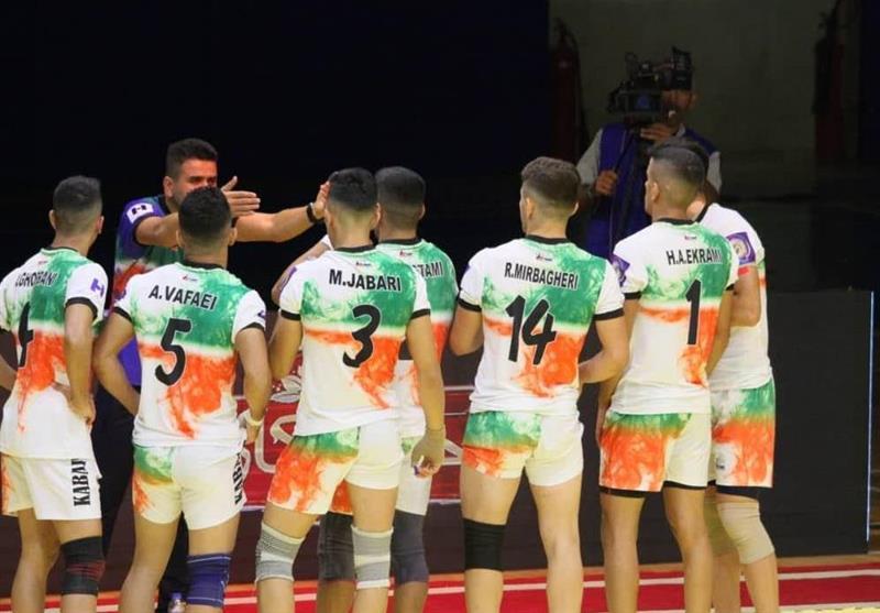 کبدی جوانان جهان| پیروزی ایران برابر مالزی/ شاگردان موسوینسب با اقتدار صعود کردند