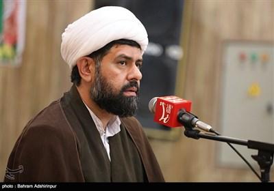 حجتالاسلام حریزاوی: هدف دشمن ضربه زدن به اعتقادات مردم از طریق شیطنتهای رسانهای است