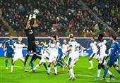 واکنش یوفا به فروش بلیتهای تقلبی در یک بازی لیگ قهرمانان