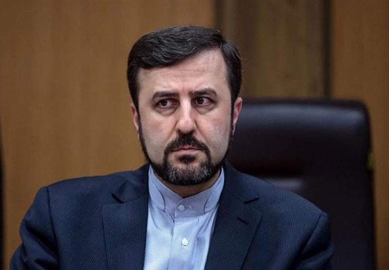 Iran to Fully Exercise Right to Export Oil: UN Envoy