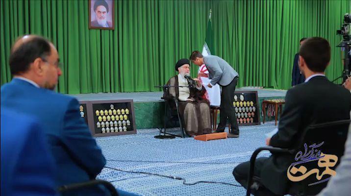 تلویزیون , صدا و سیمای جمهوری اسلامی ایران , شبکه افق ,
