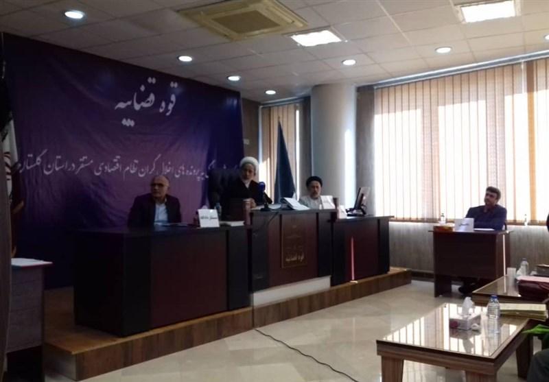 دومین دادگاه رسیدگی به پرونده گندمهای مفقودی در گلستان آغاز شد