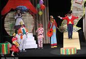 جشنواره بینالمللی تئاتر کودک و نوجوان در همدان| برگزیدگان مرکز ملی استیژ ایران در معرفی شدند