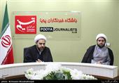 گفت و گو با حجت الاسلام سهرابی مدیرکل تبلیغات اسلامی تهران