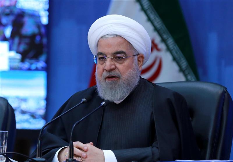 روحانی در کرمان: پیشنهادات برجامی دنیا را نپذیرفتهام / در اصول به توافق رسیدیم اما در زمینه شیوه اجرا اختلاف داریم