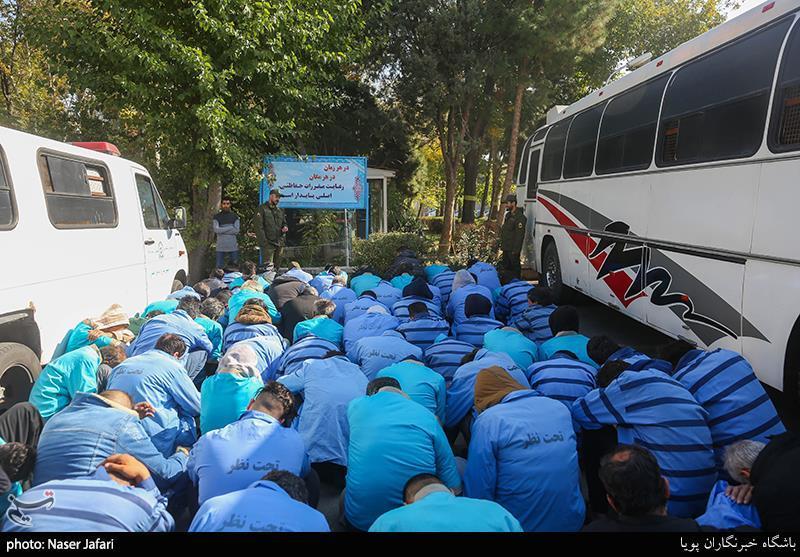 هشدار معاون دادستان به دستگاههای کمکار در ساماندهی معتادان متجاهر