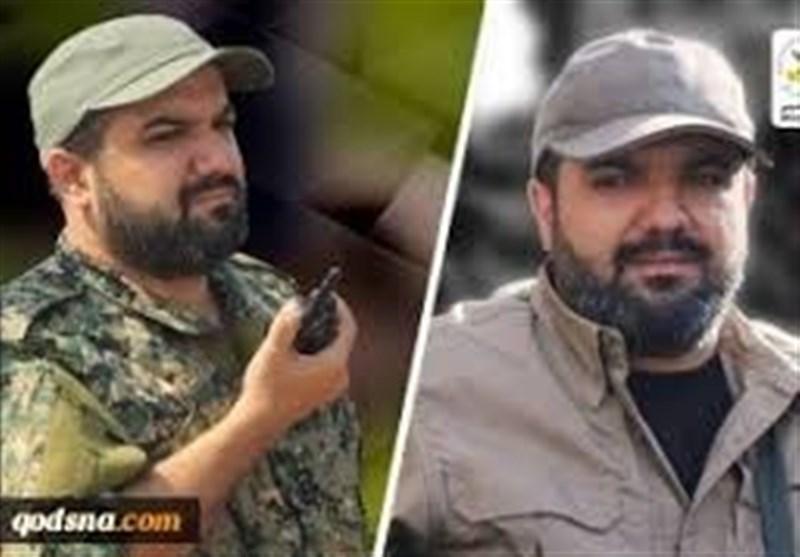 کاربران عرب خواهان انتقام خون بهاء ابوالعطا شدند+تصاویر