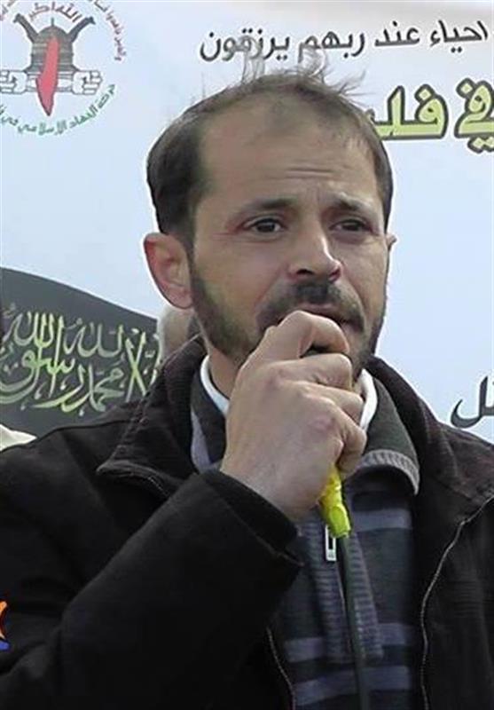 """قیادی فی حرکة الجهاد الإسلامی لـ""""تسنیم"""": اغتیال أبو العطا محاولة لترتیب الأوراق من أجل المفاوضات"""