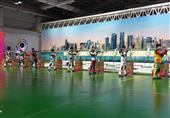 مسابقات تیراندازی جام جهانی هندوستان و آذربایجان لغو شد