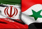 سفرهیئت پارلمانی ایران به سوریه