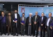 تجلیل از رسانههای برتر فعال در مراسم پیادهروی اربعین