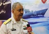 رزمایش امنیت دریایی کشورهای عضو آیونز برگزار میشود + فیلم