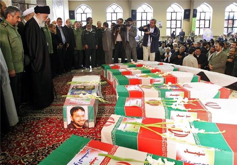 روایتی متفاوت از سختترین روز خانواده موشکی ایران+ عکس