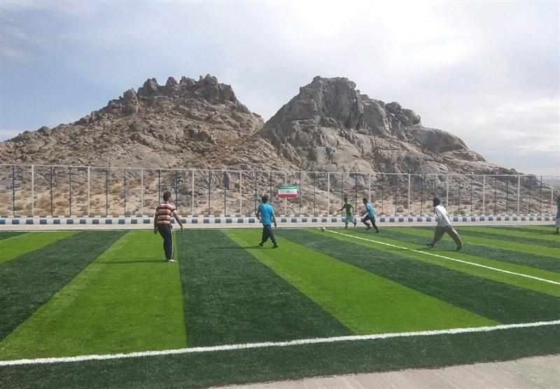 Iran to Participate at U-23 Minifootball World Cup