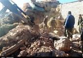 آذربایجانغربی| گروههای جهادی از امروز به منطقه زلزلهزده قطور خوی اعزام میشوند