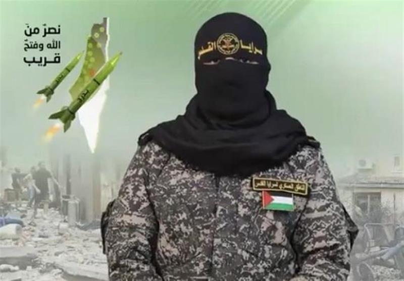 أبو حمزة: نتحدى العدو أن یکشف عن حجم الخسائر التی تسببت بها صواریخ سرایا القدس