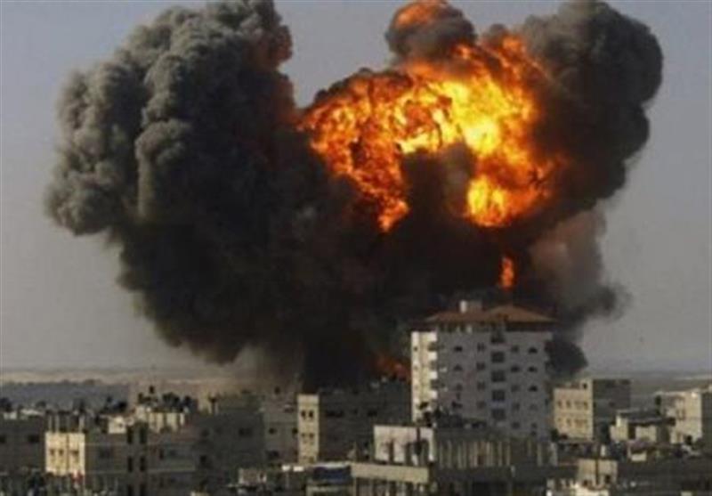 11 شهیدا وأکثر من 45 جریحاً بینهم 23طفلا جراء عدوان الاحتلال على قطاع غزة