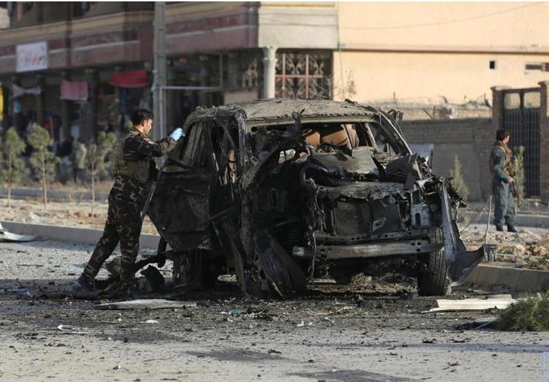 افغانستان میں دھماکہ، 4 افراد جاں بحق