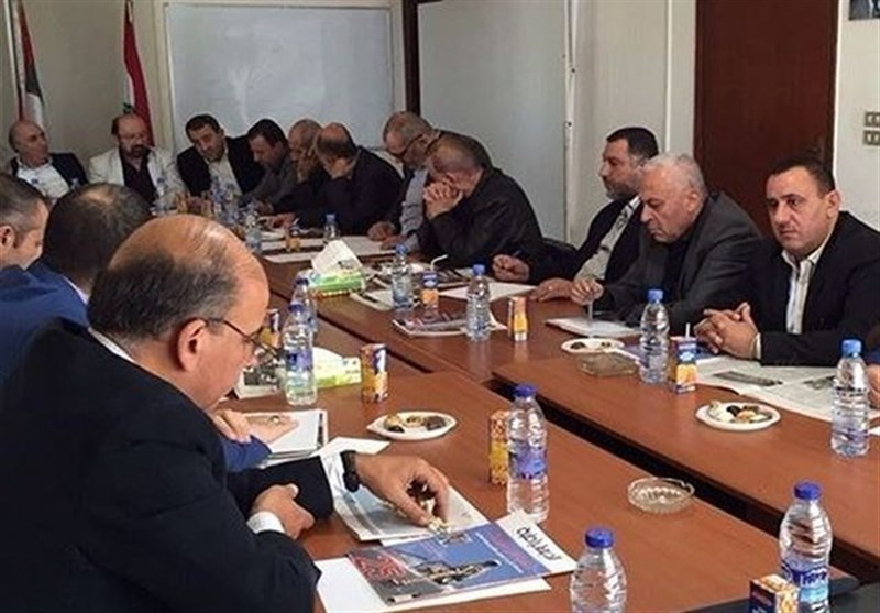 گزارش| گروکشی و وعدههای پوچ غرب به اقتصاد لبنان