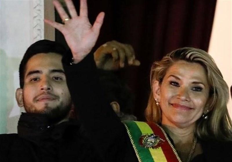 رئیسجمهور موقت بولیوی: مورالس حق ندارد برای انتخابات نامزد شود