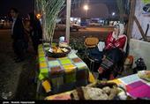 افتتاح المهرجان الثقافی الدولی للقومیات الایرانیة بمشارکة أکثر من 1000 فنان محلی وأجنبی+صور