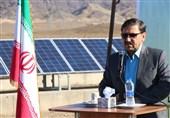 اجرای نیروگاههای خورشیدی از اولویتهای توسعه استان سمنان است