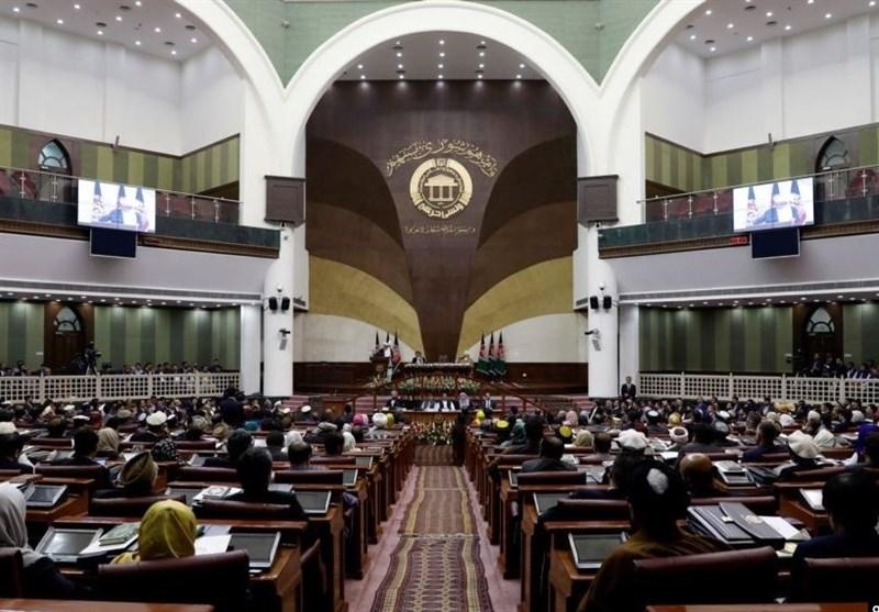 گروکشی پارلمان افغانستان برای رأی اعتماد به وزرای پیشنهادی دولت کابل