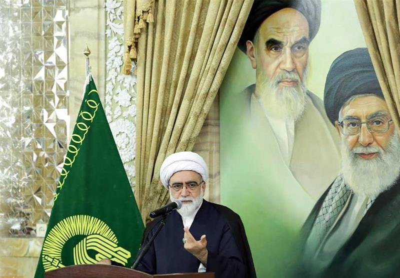 تولیت آستان قدس رضوی: رئیس جمهور کام مردم را تلخ کرد / شهادت میدهم رئیسی نگاه جناحی در حوزه قضا ندارد