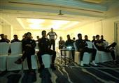 برگزاری جلسه آنالیز عراق در اردوی تیم ملی/ حضور مدیر تیمها در جلسه هماهنگی