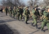 احتمال دیدار پوتین و رئیس جمهور اوکراین در قزاقستان
