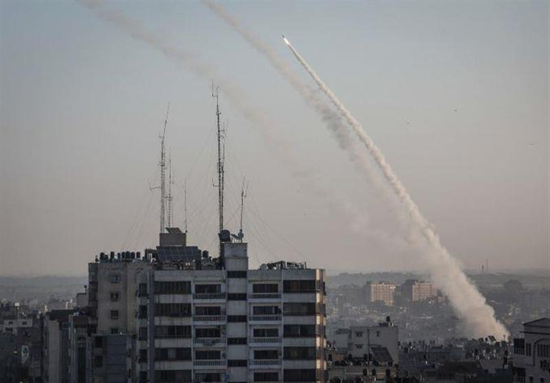 Palestinian Al-Quds Brigades Release Video of Attack on Israel