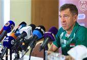 رئیس فدراسیون فوتبال عراق: کاتانتس را اخراج نمیکنم