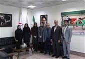 تقدیر نماینده بنیاد آجیتوس از اجرای موفقیتآمیز طرح «من میتوانم» در ایران