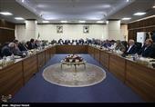 جلسه مجمع تشخیص مصلحت نظام برگزار شد+ عکس