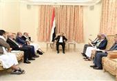 المجلس السیاسی الیمنی الأعلى: اغتیال أبو العطاء یؤکد أحقیة الرد على الکیان الصهیونی