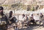 طالبان: روند نجات داعش توسط دولت افغانستان جریان دارد