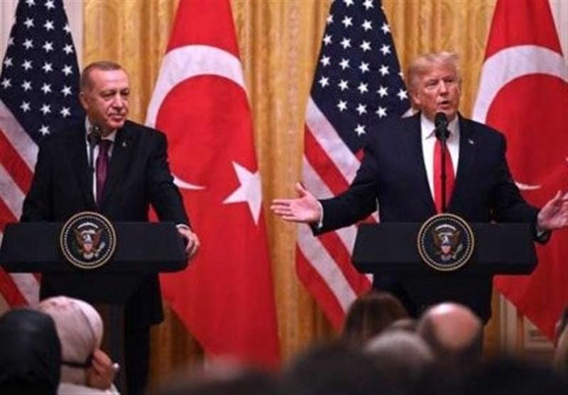انتقاد رئیسجمهور ترکیه از قطعنامه کنگره درباره ارامنه/ ترامپ: هوادار اردوغان هستم