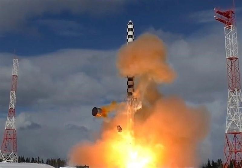 تسلیحات نظامی جدید روسیه کابوسی برای آمریکا و ناتو