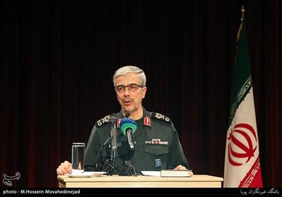 Negotiating Table A Trap, Iran's Top General Warns