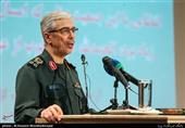 Top General: Military Hospitals in Iran Treating Coronavirus Patients