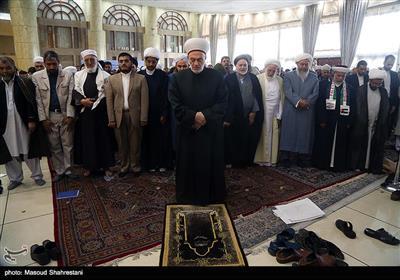 المؤتمر الثالث والثلاثون للوحدة الإسلامية في طهران