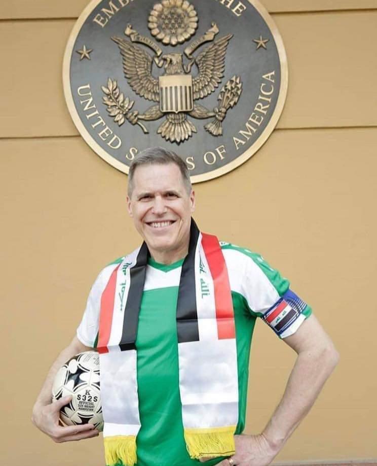 تیم ملی فوتبال عراق , تیم ملی فوتبال ایران , فوتبال , جام جهانی 2022 قطر , جام ملتهای آسیا ,