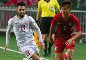 انتخابی جام جهانی 2022| هنگکنگ برد و به یک امتیازی ایران رسید/ صعود ازبکستان به صدر جدول گروه D