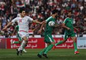 پوشش زنده| عراق یک - ایران یک؛ تا دقیقه 50