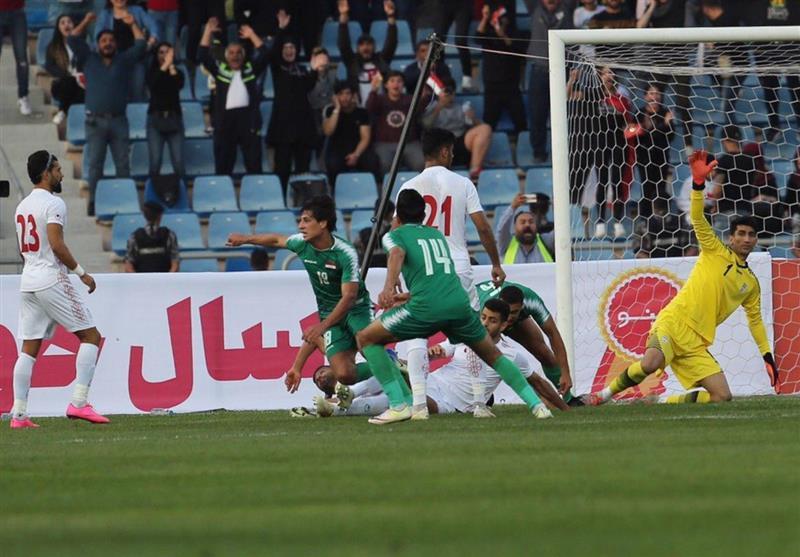 انتخابی جام جهانی 2022| شکست دیرهنگام مقابل عراق تاوان فوتبال بدون شجاعت تیم ملی/ بازهم ما و «اما و اگر» و «چه کنیم و چه کنند»