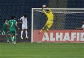 10-Man Iran Loses to Iraq: World Cup Qualifier