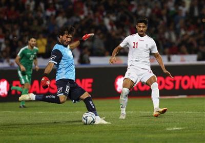 شروع دوباره دیدارهای انتخابی جام جهانی ۲۰۲۲ در اکتبر