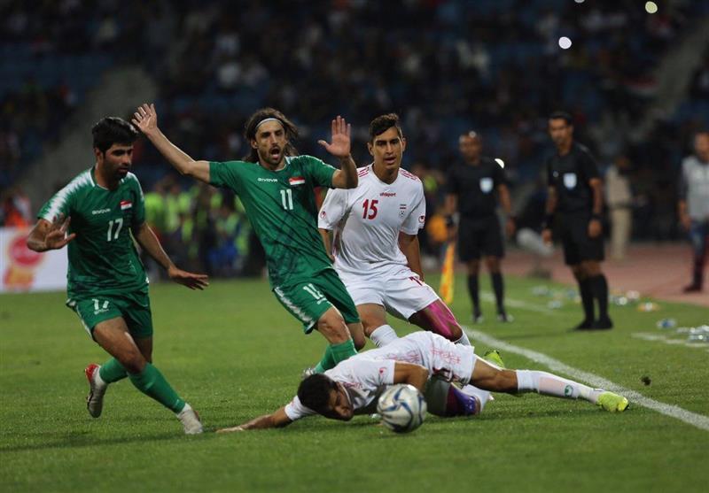 سرنوشت پیچیده ایران برای صعود به مرحله پایانی انتخابی جام جهانی 2022/ در دور برگشت فقط باید ببریم! + جدول