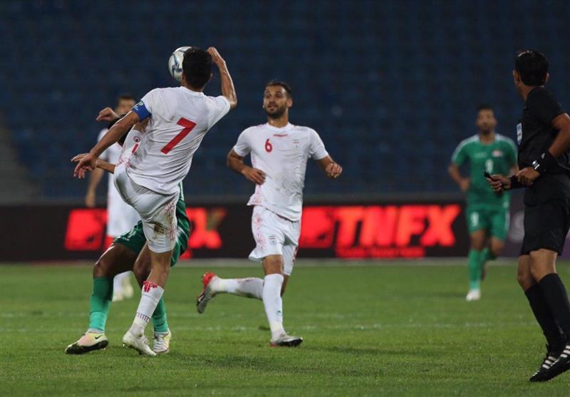 طالبی: نمیدانم چرا بازیکنان تیم ملی مقابل عراق به درگیریها دامن زدند/ نباید طوری انتقاد کنیم که انگار کار تمام شده است