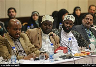 Muslim Media Activists Meet in Tehran, Found Global Union